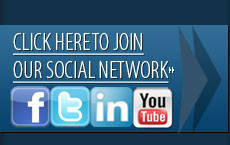 Follow Us On Our Social Network Pages